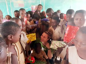 Stage en soins infirmiers au Bénin