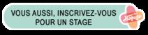 Bouton d'inscription pour un stage